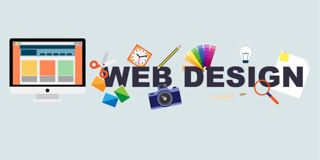 web design cost in egypt